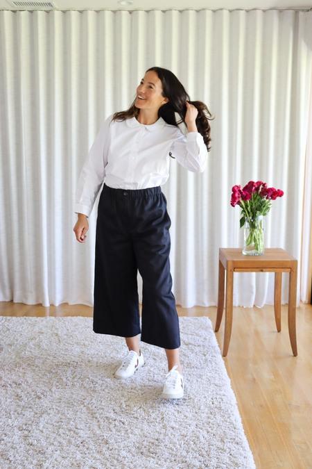 Fabiana Pigna Nonoi Shirt -White