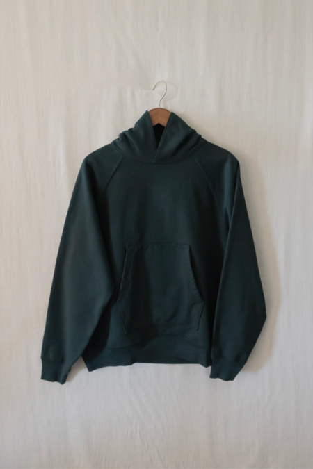 Lady White Co. Super Weighted Hoodie - Hunter Green