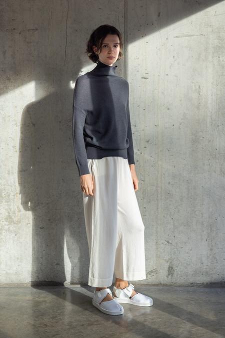 Oyuna Melfi Sweater - Iron