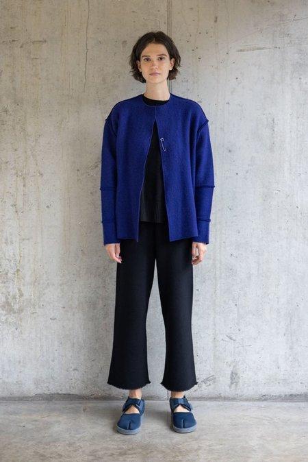 Oyuna varen jacket - deep blue