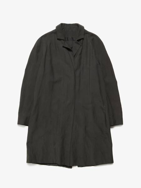 [Pre - Loved] Haider Ackermann Single Breasted Coat