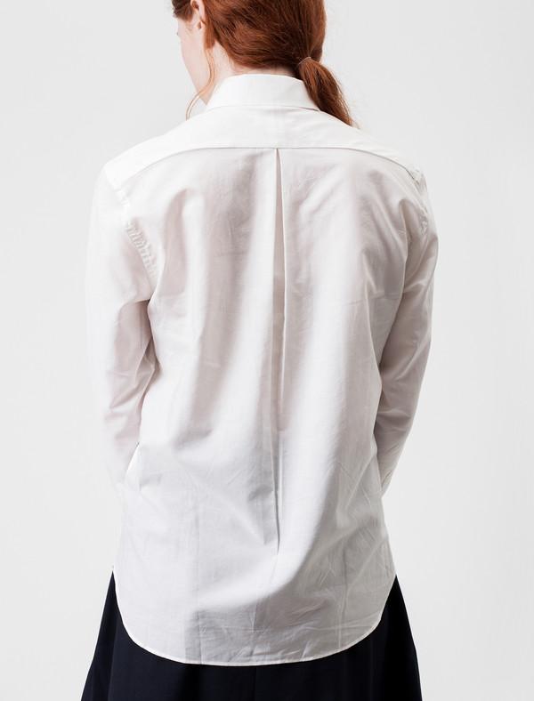 Niuhans Botanical Dye Shirt