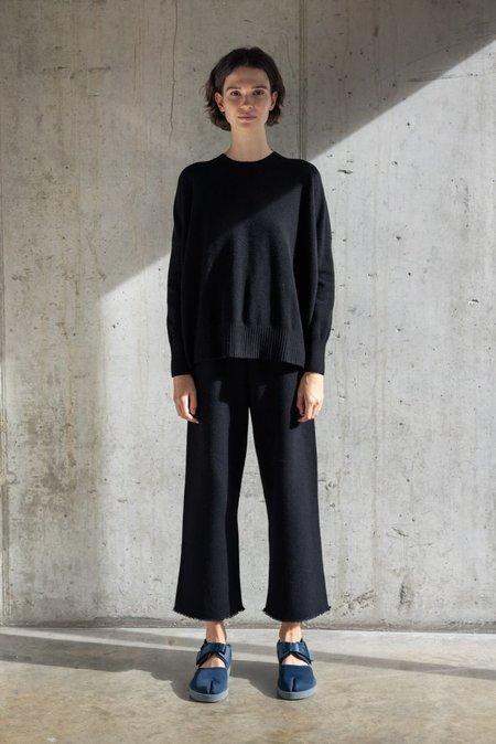 UNISEX Oyuna lanza sweater - black