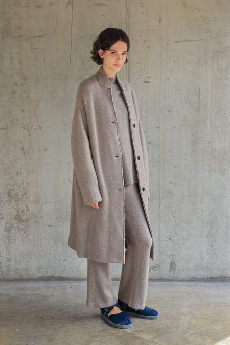 Unisex Oyuna volta coat - mist