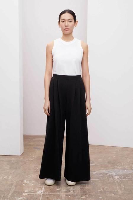 Kowtow Drape Pants - Black