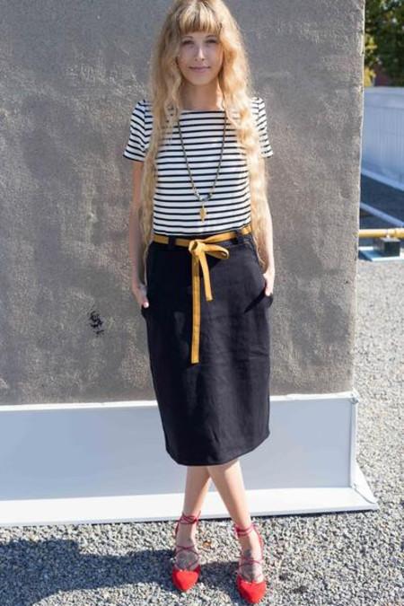 Cinder+Smoke Lola Dress