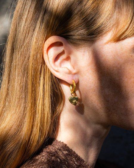 Fashion Clara Hoop Earrings