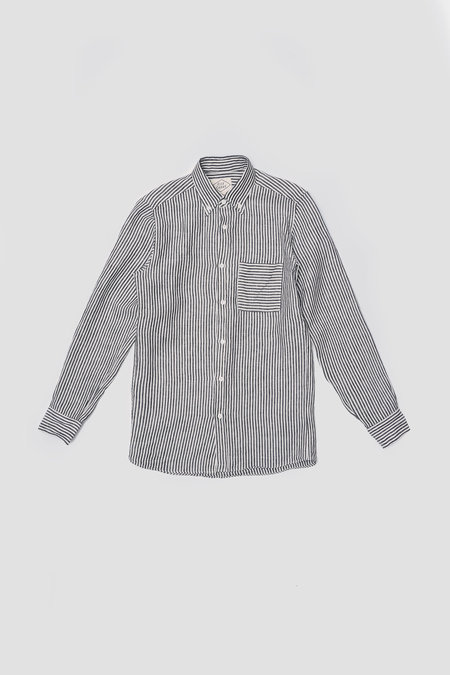 ALEX CRANE PLAYA SHIRT - LINES