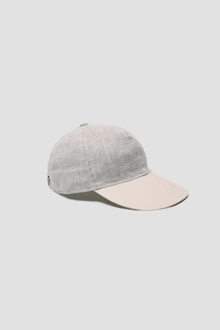 ALEX CRANE SUN CAP - SAND
