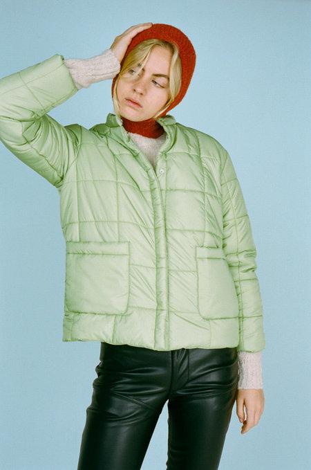 Paloma Wool Pompeya Jacket - Light Green