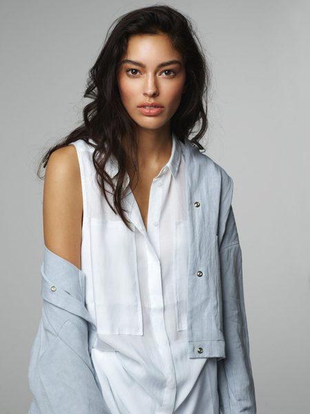 Melissa Nepton 'Arlet' blouse