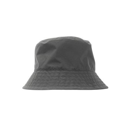 Norse Projects GORE-TEX BUCKET HAT - BATTLESHIP GREY
