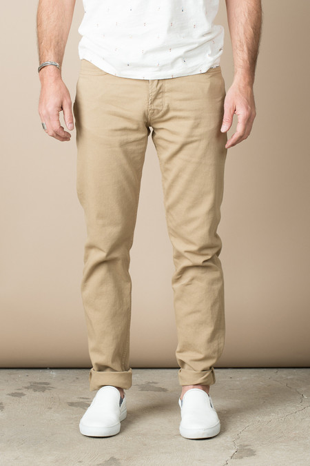Homecore Alex Twill In Beige
