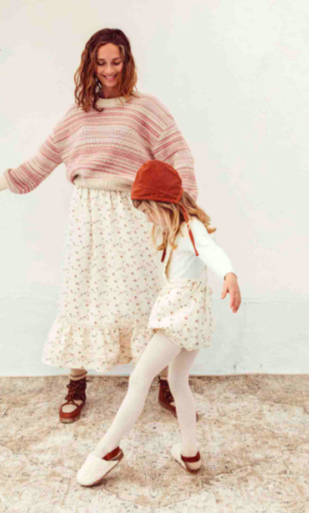 KIDS Liilu Clogs - WHITE