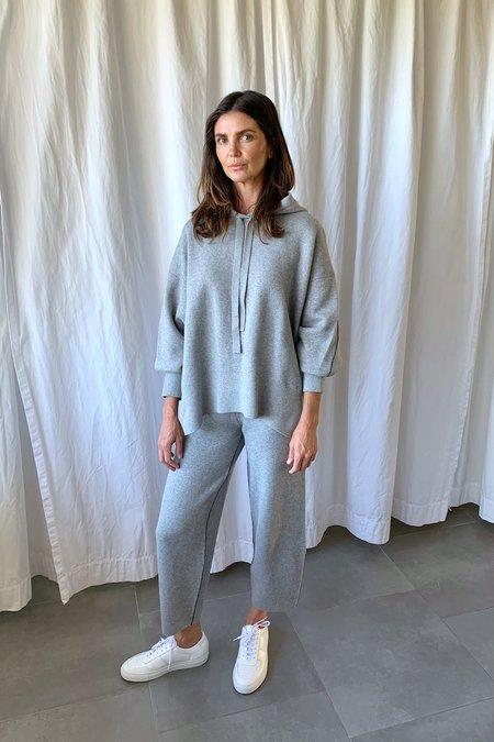 Proenza Schouler White Label Cashmere Hoodie sweater - Grey