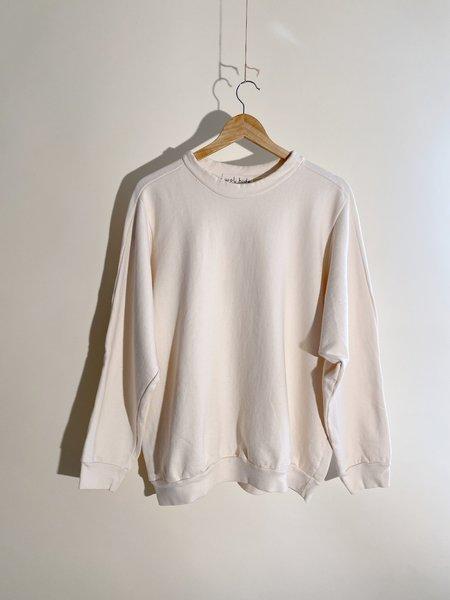 Wol Hide Big Sweatshirt