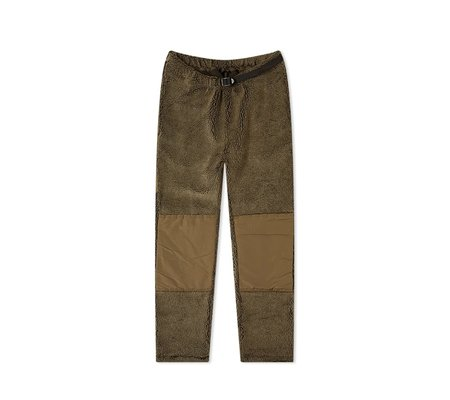 Orslow New Yorker Pant - Fleece Army