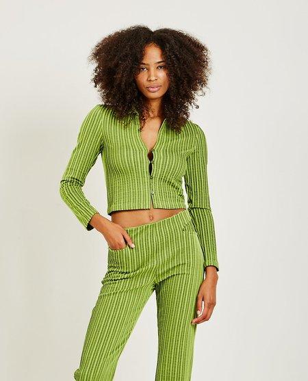 Paloma Wool Cemit Shirt - Green