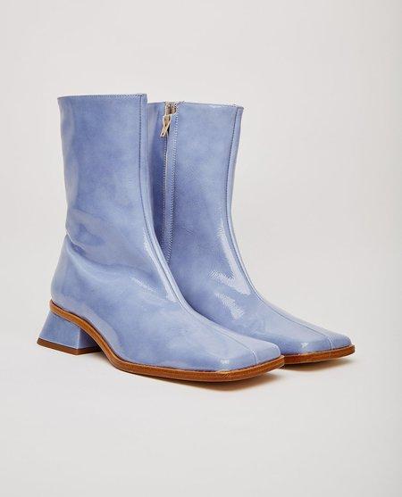 Paloma Wool Cosima Boots - LAVENDER