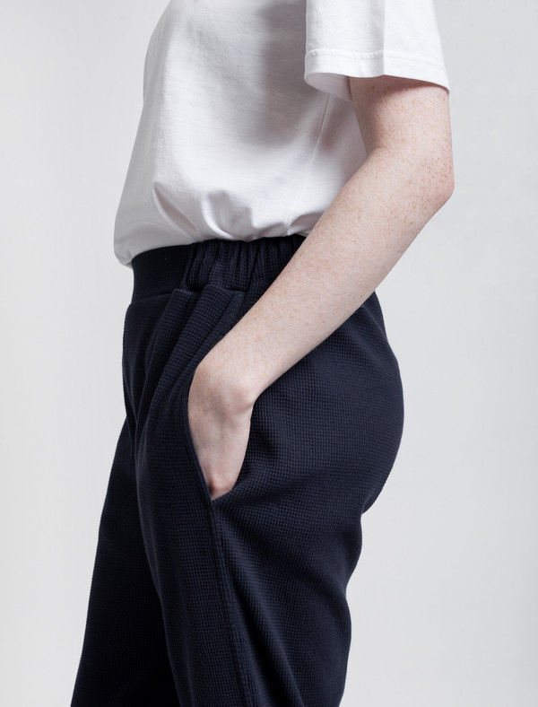 Sunspel Relaxed Pant