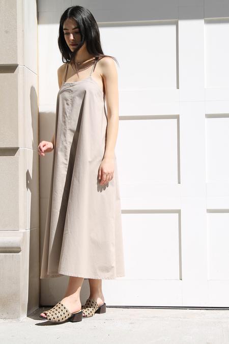 MICAELA GREG LOOP DRESS
