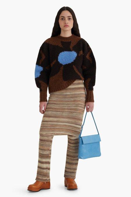 Paloma Wool Hana Sweater - Brown