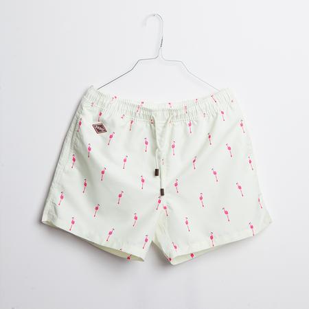 Nikben Flamingo Swimwear