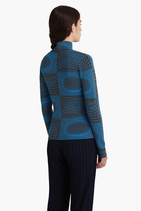 Paloma Wool Selene Top - Blue