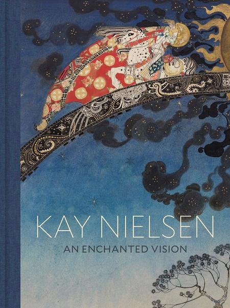Guggenheim Museum Publications Kay Nielsen An Enchanted Vision