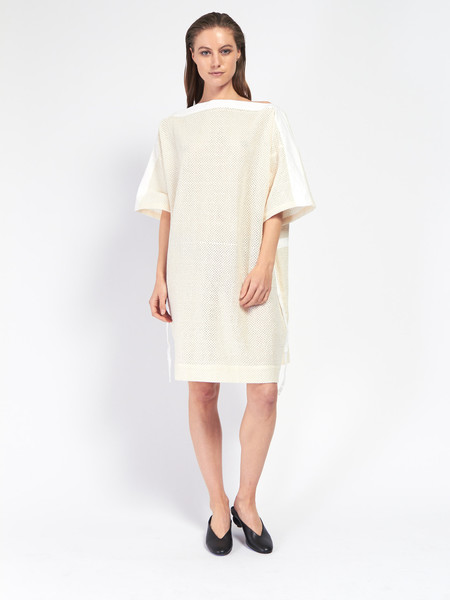Reality Studio Coco Dress Cotton