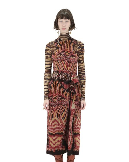 Ulla Johnson AMAYAH DRESS - print