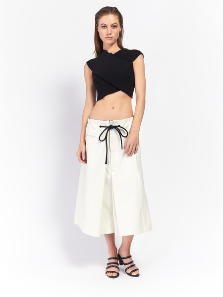 BEIRA Pleated Pant