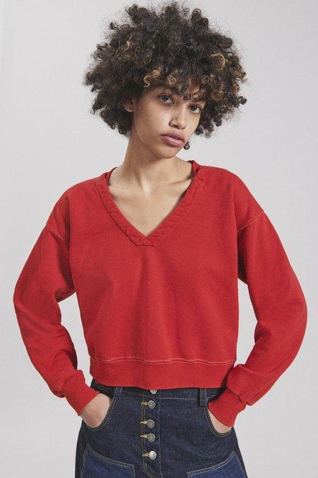 Rachel Comey Covey Sweatshirt - Charcoal