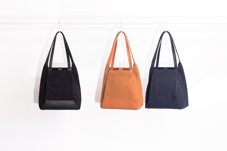 IMAGO-A Nº36 Forma Shoulder Bag