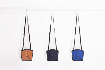 IMAGO-A Nº20 Pentatonic Bag