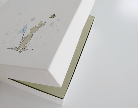 Echo Art Bindery Baby Memory Book