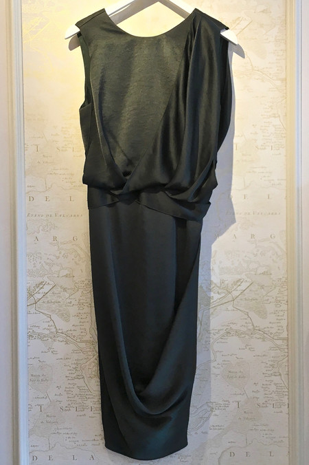 Camilla and Marc 'Bowery' Drape Dress