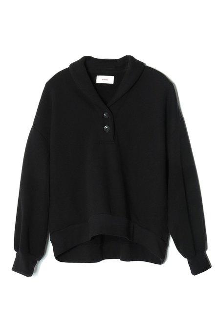 Xirena Kass Sweatshirt - Black