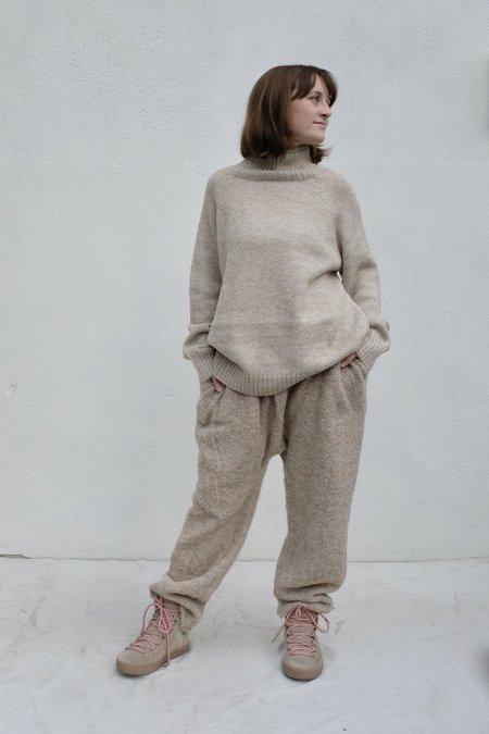 Atelier Delphine Vasilisa Sweater - Flax