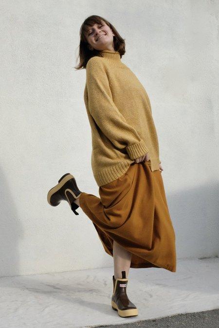 Atelier Delphine asilisa Sweater - Honeycomb