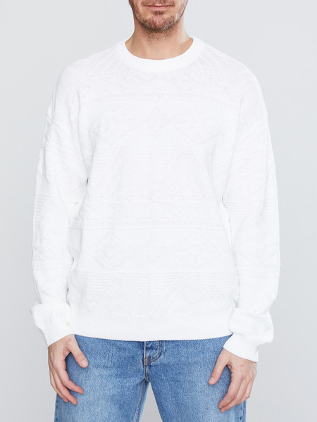Wood Wood Otto Sweater