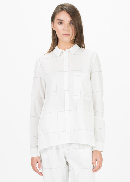 Margaux Lonnberg Howard Button-Up Shirt