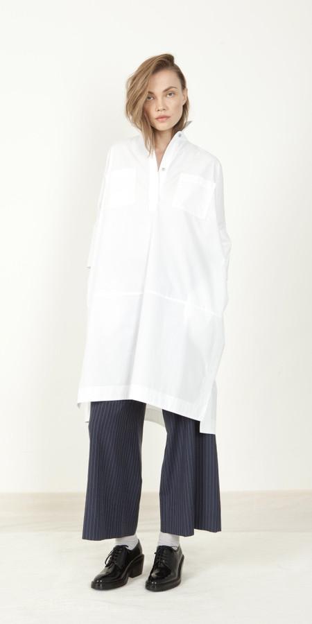 SCHAI Néhmo Shirtdress