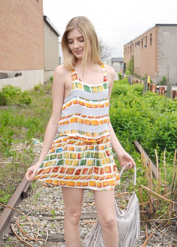 Preloved - Tika Dress