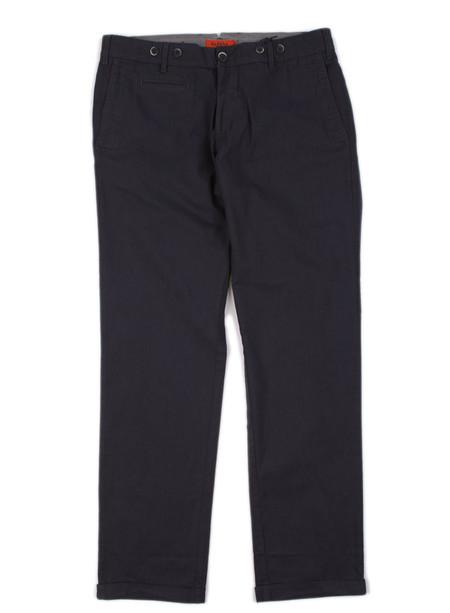 Barena Trousers Rampin Navy