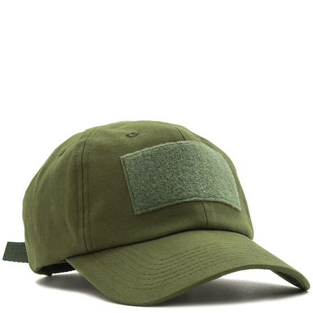 Fuct SSDD Military Cap - Olive