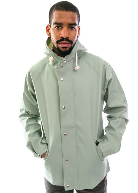 Norse Projects Anker Classic - Perimeter Green