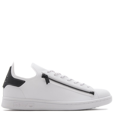 Y-3 Stan Zip - White