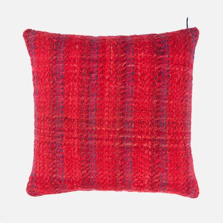 Someware Artisanal Pillow - Red