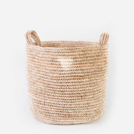 Someware Mainstay Storage Basket - Wheat